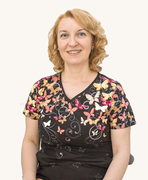 Dr. Elena Kelerman